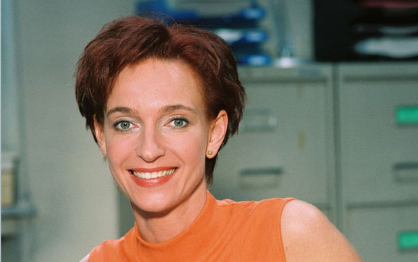 Cornelia Niedrig